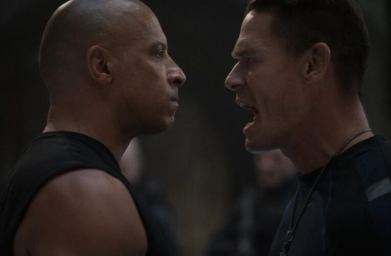 Why Is John Cena Better in The Suicide Squad Than Fast & Furious 9?