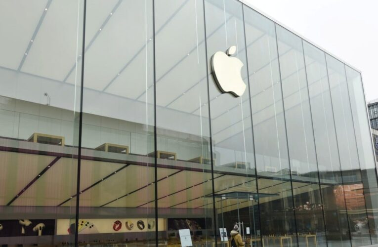 Apple Asks US Employees to Report COVID-19 Vaccination Status by Mid-September: Report