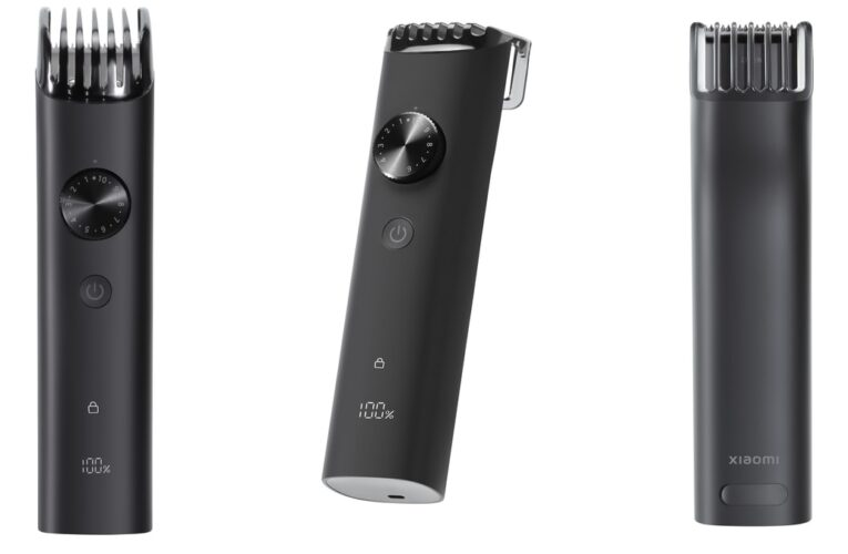 Xiaomi Beard Trimmer 2 With USB Type-C Port Launched, Mi Power Bank Hypersonic Open Sale Announced