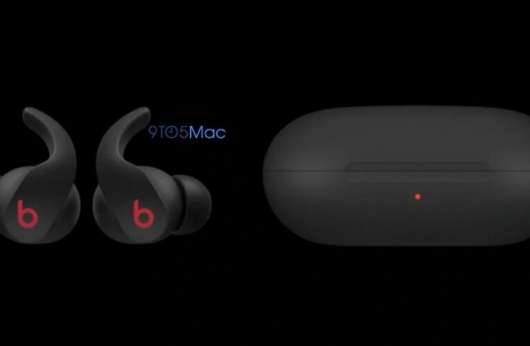 After AirPods (3rd Generation), Apple Tipped to Launch Beats Fit Pro Earbuds Next Month