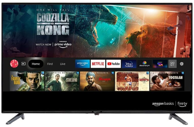 Amazon Great Indian Festival 2021 Sale: Best Deals, Offers on Televisions
