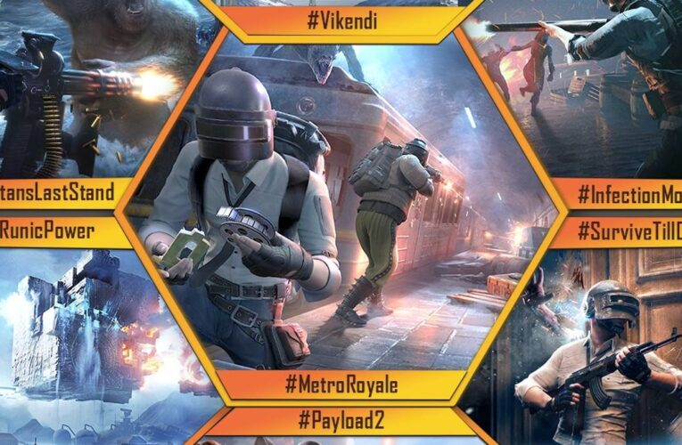 Battlegrounds Mobile India Dates Revealed for PUBG-Style Game Modes, Diwali In-Game Events
