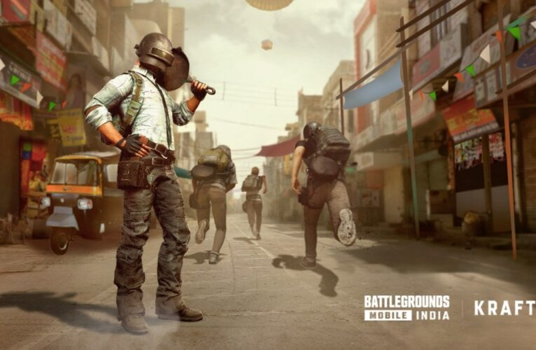 Battlegrounds Mobile India Update 1.6.5 to Bring Runic Power, Virus Infection – Halloween Modes, More
