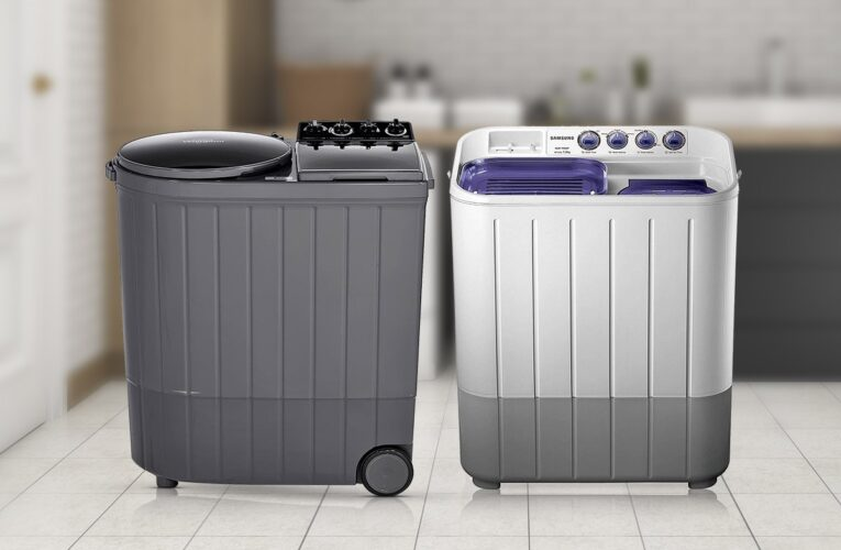 Best Semi Automatic Washing Machines: Everything You Need to Know When Buying One