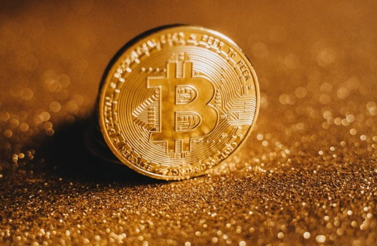 Bitcoin Marks All-Time High of Over $67,000; Ether, Dogecoin Jump on Gain-Wagon