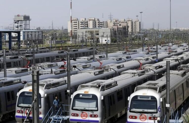 Delhi Metro Launches Free Wi-Fi Services at Yellow Line Metro Stations: How to Use