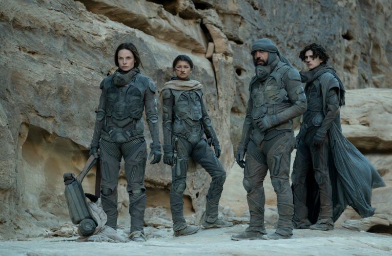 Dune Release Date, Review, Cast, Trailer, Box Office, Dune 2, and More