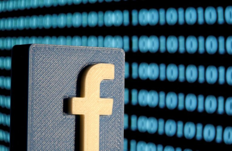 Facebook Fined Over GBP 50 Million by British Regulator for Breaching Order in Giphy Deal