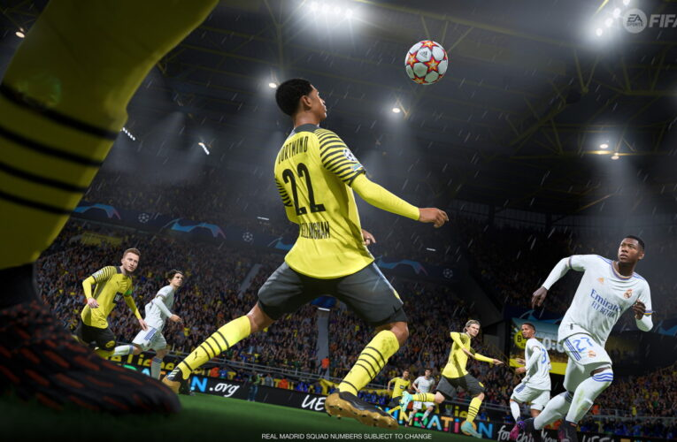 FIFA Wants Over $1 Billion From EA Sports Every Four Years to License Its Name: Report