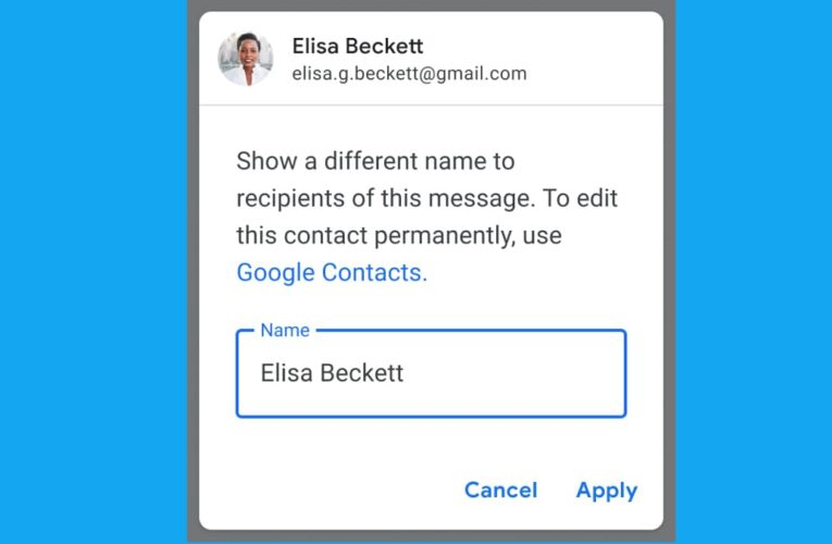 Gmail for Web Gets Several New Features to Make Composing Emails Easier and Faster