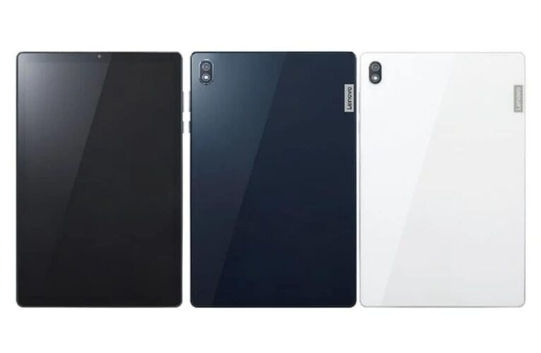 Lenovo Tab 6 5G With 10.3-Inch Display, Snapdragon 690 5G SoC Launched