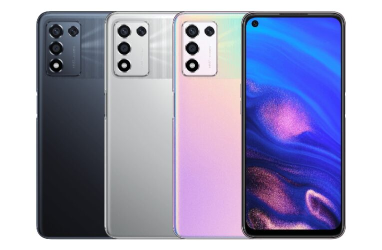 Oppo K9s With Snapdragon 778G SoC, 64-Megapixel Triple Cameras Launched: Price, Specifications