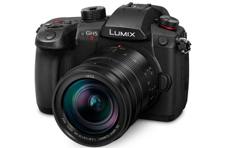 Panasonic Lumix GH5M2 With 4K Video Recording, Wireless Live Streaming Support Launched in India