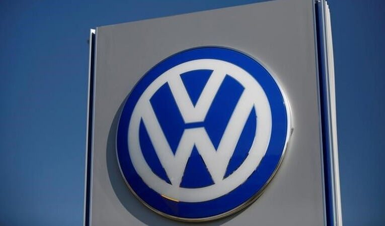 Tesla Pushing Volkswagen to Accelerate Electric Vehicle Shift, Company Says on Competition