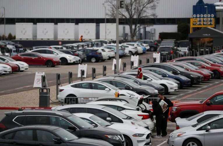 Tesla Says New Factories Will Need Time to Ramp Up, Posts Record Revenue Due to Record Deliveries