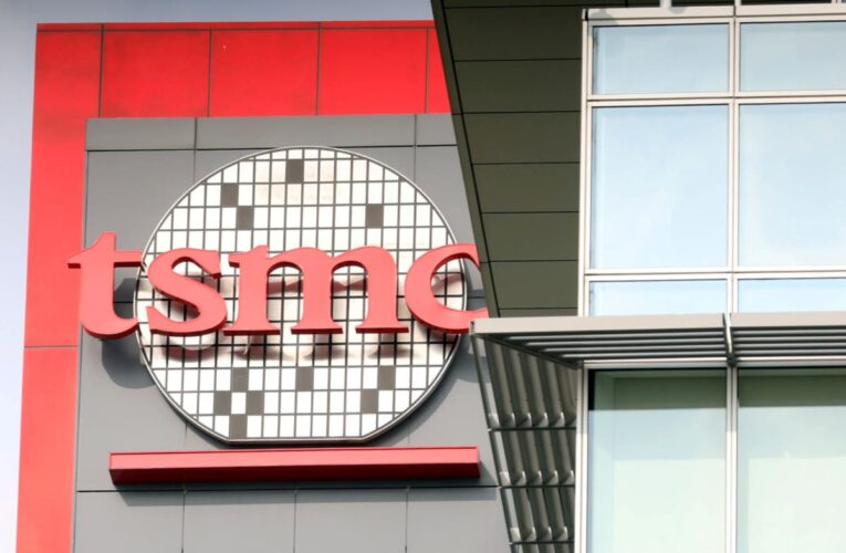 TSMC, Sony Said to Be Considering Joint Chip Factory With Japan's Help