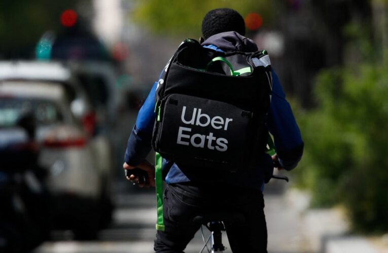 Uber Delivery Executives Win EUR 10,000 Each in Damages, Boss Jailed in Italy Ruling