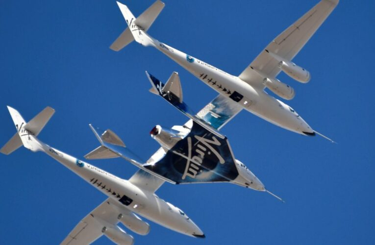 Virgin Galactic to Delay Commercial Space Travel Service, Won't Conduct Further Test Flights This Year