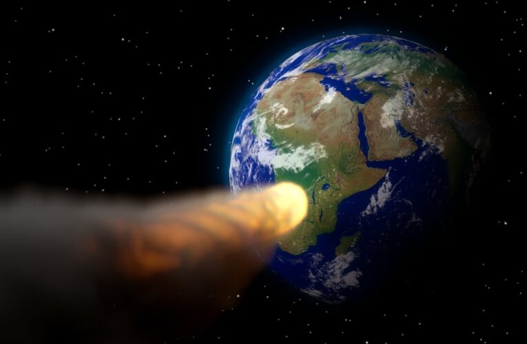 What if an Asteroid Were Going to Hit Earth? NASA Expert Answers